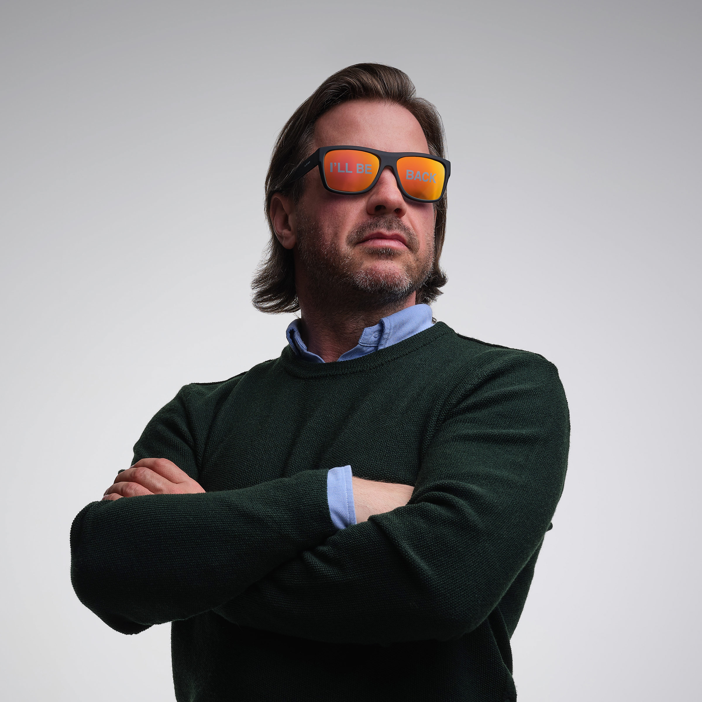 Mathias Lixl STUDIO | Vision1 Eyewear Georg Klampfer