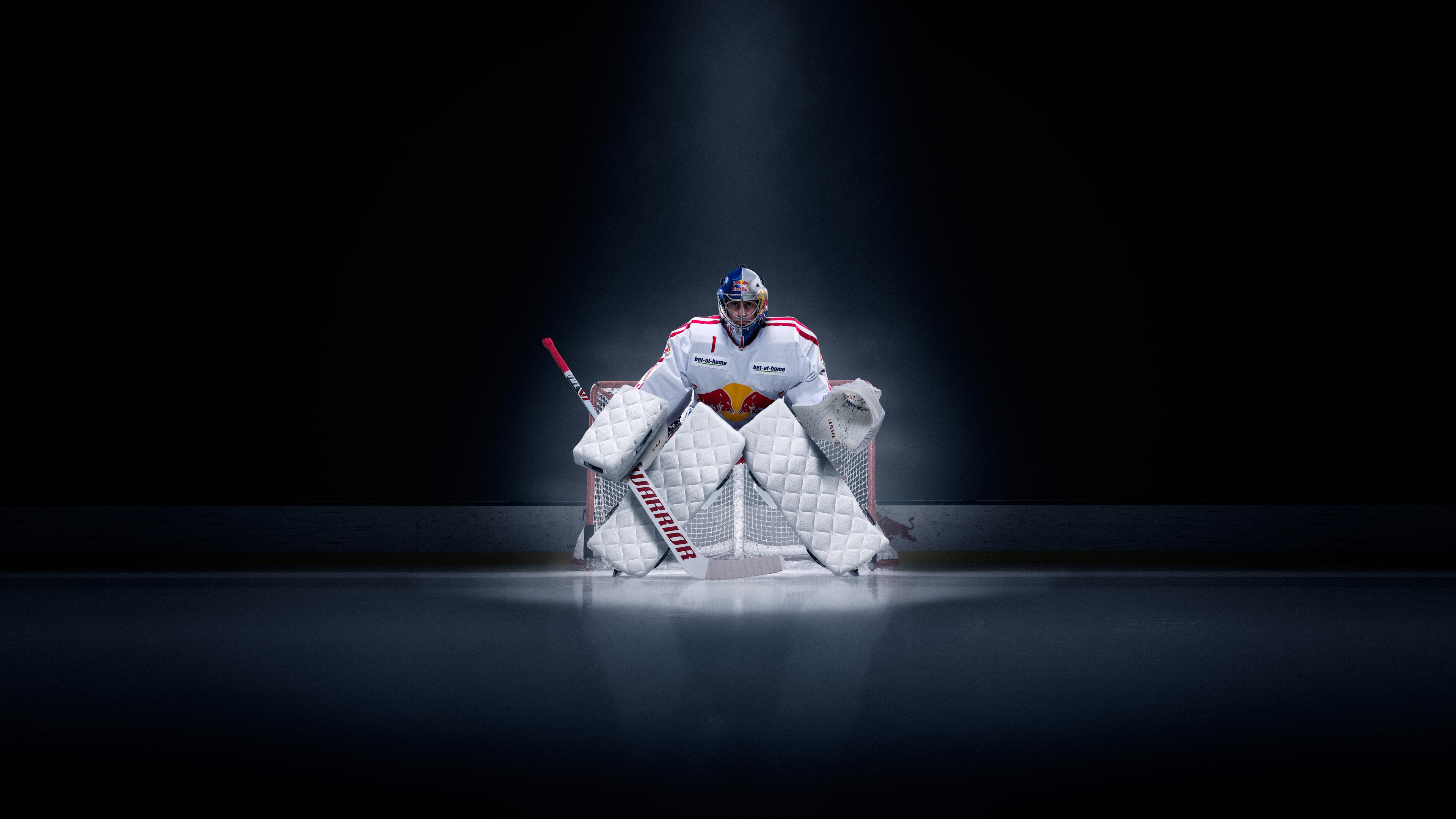 Mathias Lixl STUDIO | Red Bull Icehockey McDreamy